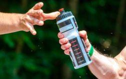 ¿Haces ejercicio? No olvides hidratarte