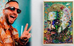 Maluma sorprende sus fans con nuevo álbum