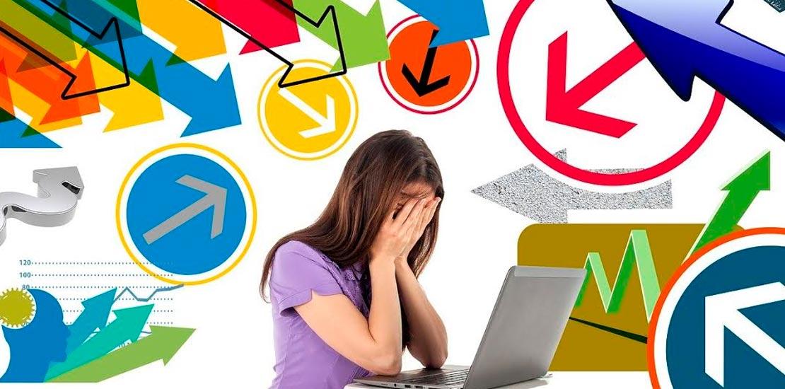 Guía para alumnos sobre cómo manejar el estrés escolar