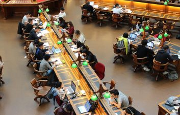 Becas Fulbright Colombia