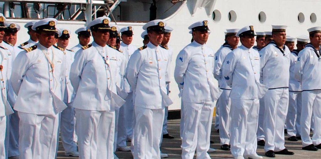 Armada Nacional